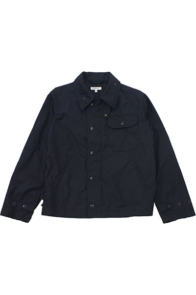 Engineered Garments[エンジニアド ガーメンツ]NA2 JACKET PC POPLIN