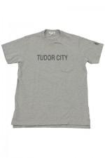Engineered Garments[エンジニアド ガーメンツ]TUDOR CITY POCKET T-SHIRT