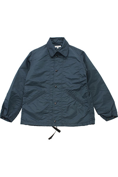 Engineered Garments[エンジニアド ガーメンツ]GROUND JACKET FLIGHT SATEEN