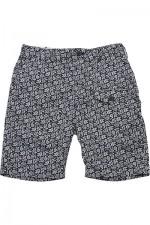 Engineered Garments[エンジニアド ガーメンツ]GHURKA SHORT PAISLEY