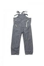 Engineered Garments[エンジニアド ガーメンツ]OVERALLS CONE CHAMBRAY