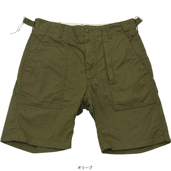 Engineered Garments[エンジニアド ガーメンツ]FATIGUE SHORTS
