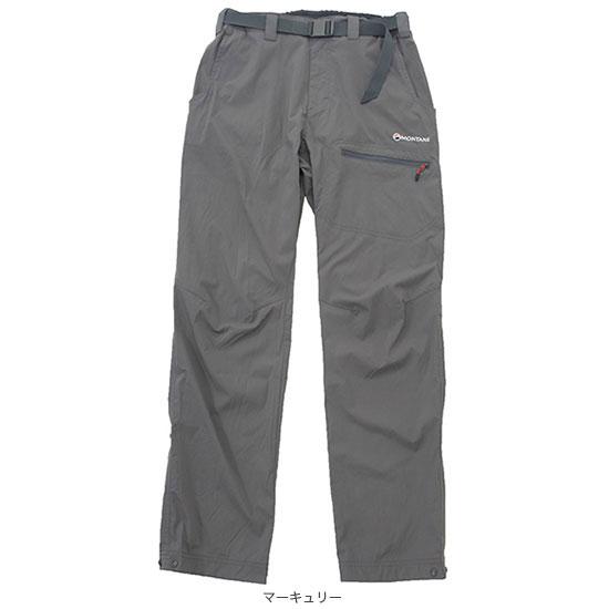 MONTANE[モンテイン]TERRA PACK PANTS