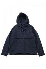 meanswhile[ミーンズワイル]Waterproof Anorak Parka