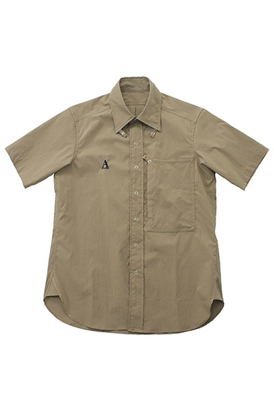 MOUNTAIN RESEARCH[マウンテンリサーチ]QUICK DRY SHIRT