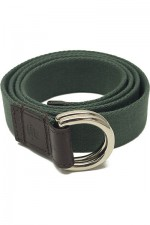 Whitehouse Cox[ホワイトハウスコックス]B-2365 D-ring Webbing Belt