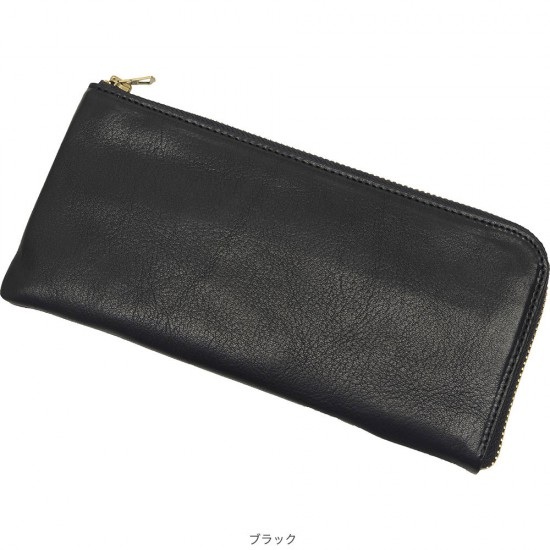 SLOW[スロー]bono Smart Long Wallet SO630F