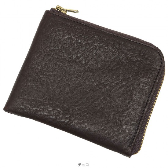 SLOW[スロー]bono Smart Short Wallet SO631F