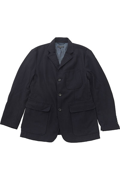 Engineered Garments[エンジニアド ガーメンツ]Baker Jacket Uniform Serge