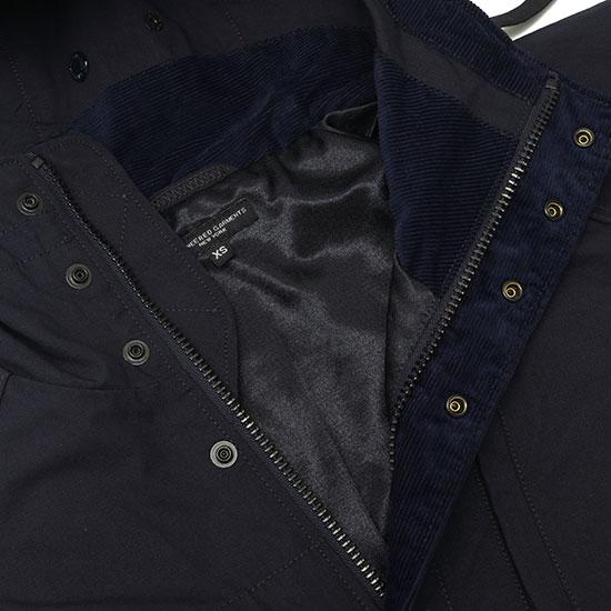 Engineered Garments[エンジニアド ガーメンツ]Field Parka Rip Stop