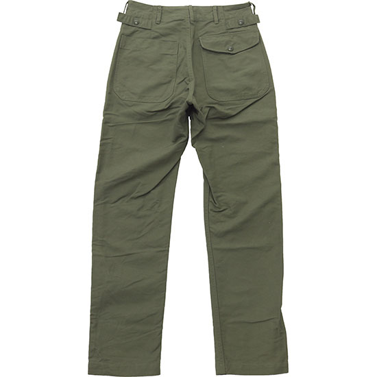 Engineered Garments[エンジニアド ガーメンツ]GROUND PANTS D.CLOTH