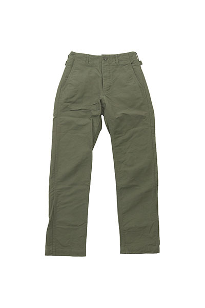 Engineered Garments[エンジニアド ガーメンツ]GROUND PANTS D.CLOTH