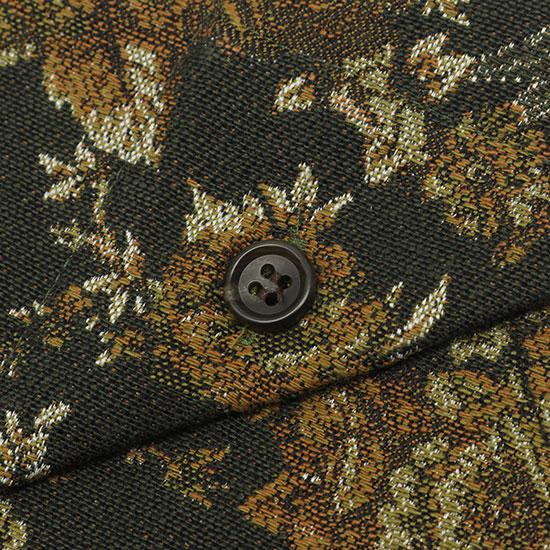 Engineered Garments[エンジニアド ガーメンツ]SHOULDER POUCH JACQUARD