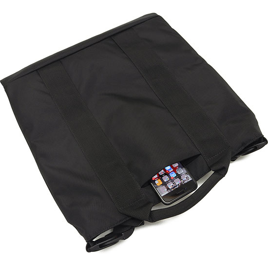 nunc[ヌンク]Off Tote Bag NN004010