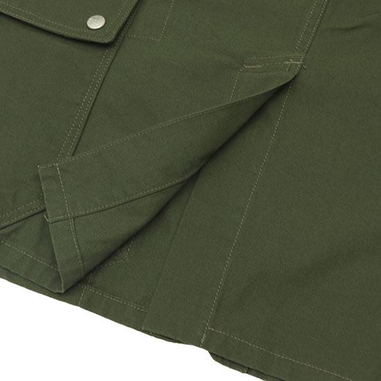 SASSAFRAS[ササフラス]Fall Leaf Jacket 171250