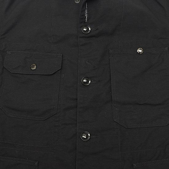 Engineered Garments[エンジニアド ガーメンツ]Coverall Jacket Cotton Double Cloth