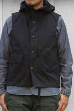 Engineered Garments[エンジニアド ガーメンツ]FIELD VEST RIPSTOP