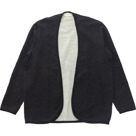 FLISTFIA[フリストフィア]Indigo Piping Cardigan PC8016