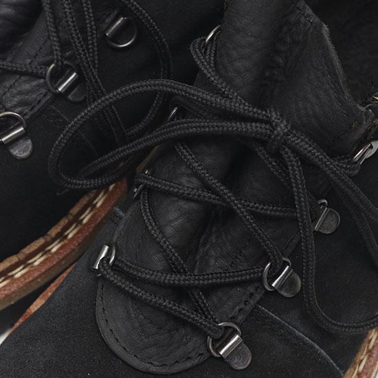 MARTINO[マルティーノ]LOW CUT BOOTS 090217