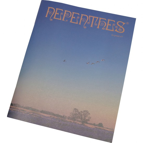 NEPENTHES[ネペンテス]in print #7