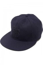 SASSAFRAS[ササフラス]SF LOGOTYPE CAP