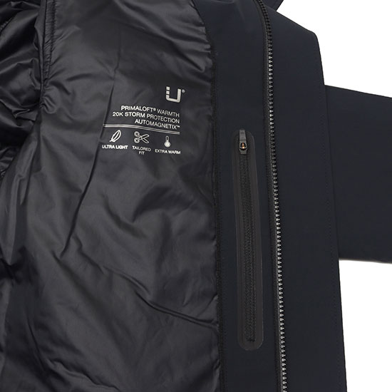 UBER[ウーバー]Regulator Coat 7030