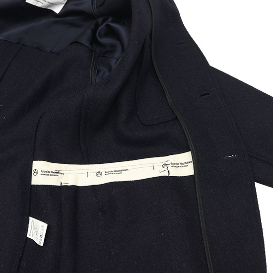 MOUNTAIN RESEARCH[マウンテンリサーチ]Country Jacket MTR-2289