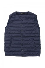 PH design[ピーエイチデザイン]Light Weight Down Vest 900 Fill Power Goose Down
