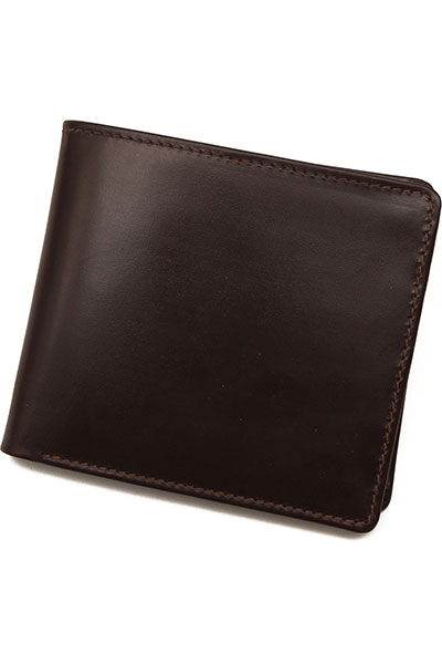 Whitehouse Cox[ホワイトハウスコックス]Card Note Case S8772