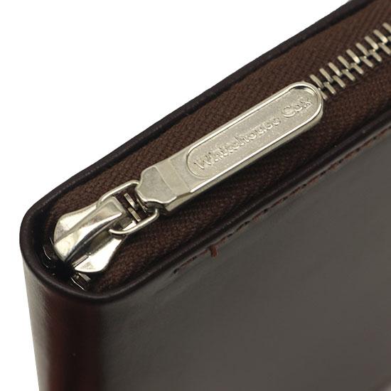 Whitehouse Cox[ホワイトハウスコックス]Zip Multi Case S1941