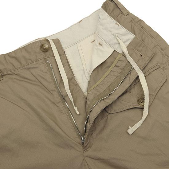 Engineered Garments[エンジニアド ガーメンツ]Ghurka Short High Count Twill