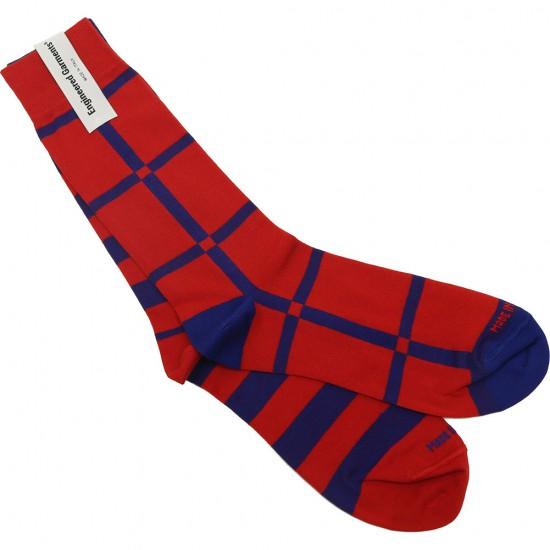 Engineered Garments[エンジニアド ガーメンツ]Mismatch Socks