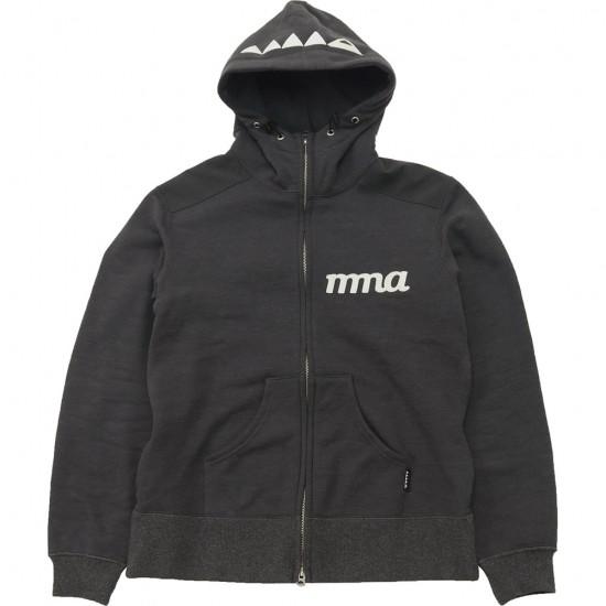 MOUNTAIN MARTIAL ARTS[マウンテンマーシャルアーツ]CORDURA ZIP HOODIE MMA15-75