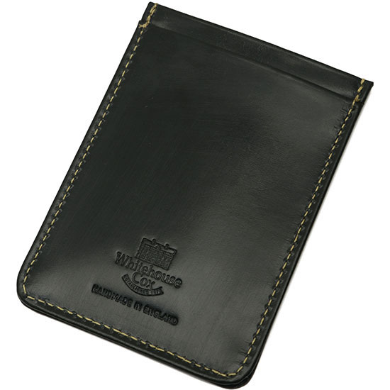 Whitehouse Cox[ホワイトハウスコックス]Train Pass Case S9905