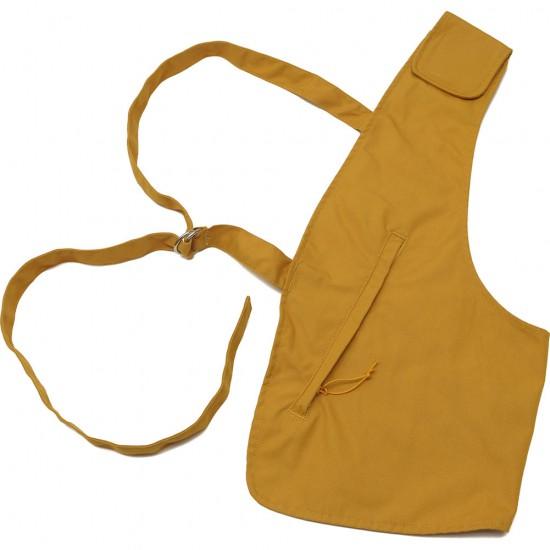 Engineered Garments[エンジニアド ガーメンツ]HOLSTER BAG PC POPLIN