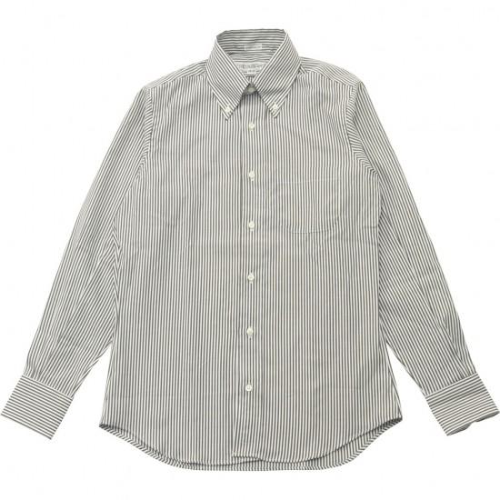 INDIVIDUALIZED SHIRTS[インディビジュアライズドシャツ]OXFORD LONDON STRIPE
