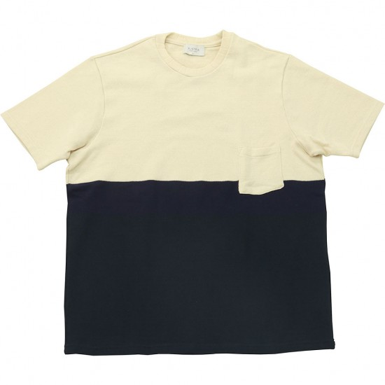 FLISTFIA[フリストフィア]Short Sleeve T-Shirts PT01016