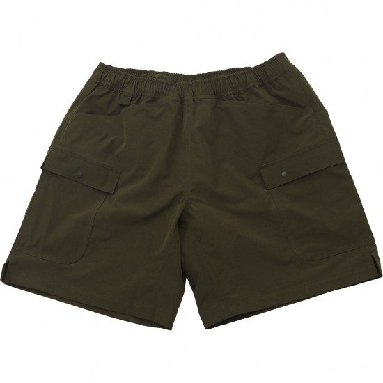 MOUNTAIN MARTIAL ARTS[マウンテンマーシャルアーツ]Multi-purpose 8pocket Shorts