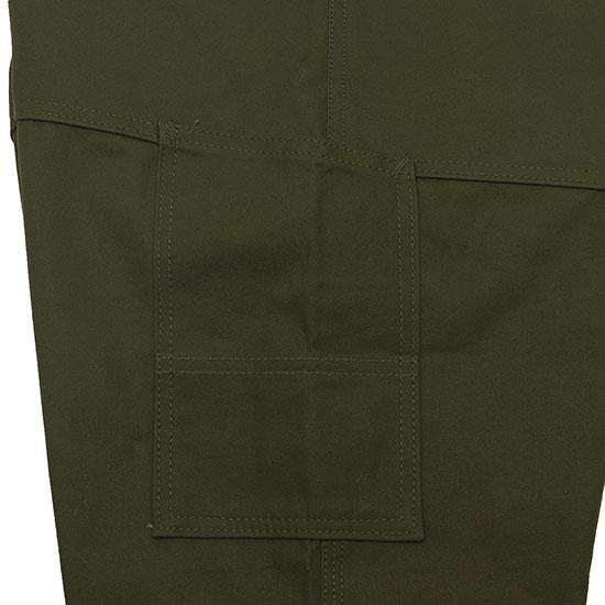 SASSAFRAS[ササフラス]Fall Leaf Gardener Pants 2/3 SF-181318