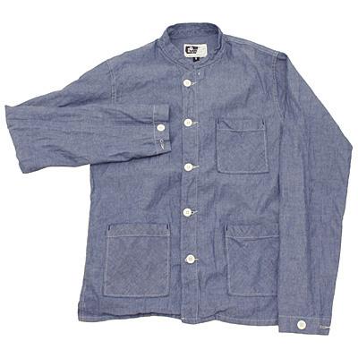 Engineered Garments[エンジニアードガーメンツ]デントンシャツ