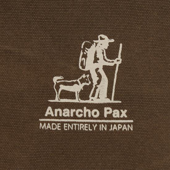 Anarco Pax[アナルコパックス]Mapcase AP-011