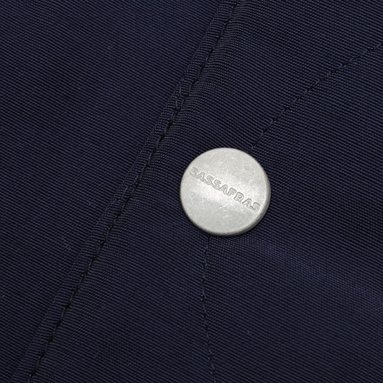 SASSAFRAS[ササフラス]リーフブロワーベスト SF-13805