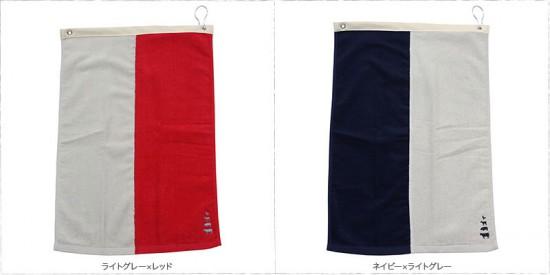 MOUNTAIN RESEARCH[マウンテンリサーチ]TOWEL MTR-1413