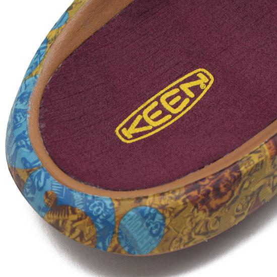 KEEN[キーン]Shanti Arts~Limited Edition Model~