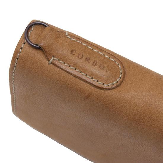 CORBO[コルボ]ファスナー式折財布 8LO-9933