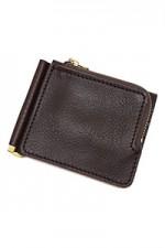 SLOW[スロー]マネークリップwithコイン&カードポケット 333S28C