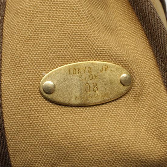 SLOW[スロー]tannnin ショルダーバッグSサイズ 306S07C