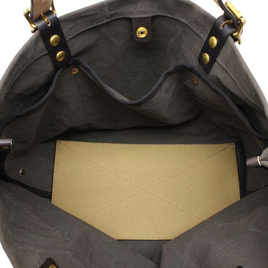 SLOW[スロー]tannnin トートバッグSサイズ 49S32C
