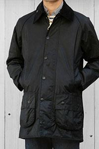 Barbour[バーブァー]ビューフォートジャケット