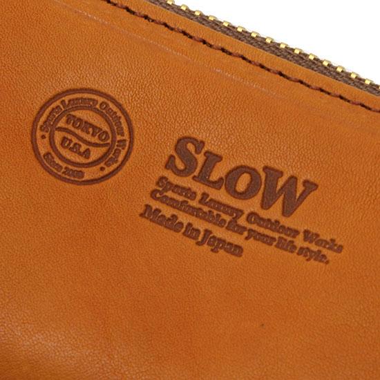 SLOW[スロー]ペンケース 300S19C